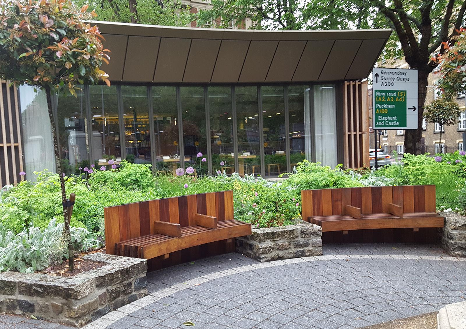 Landscape Architects D4P