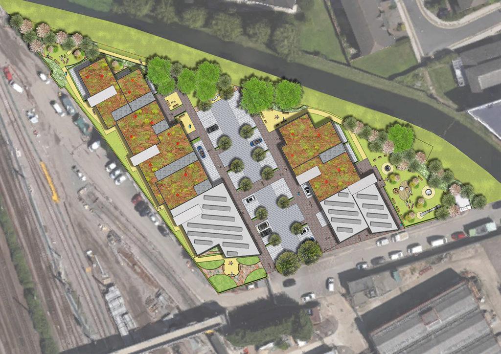 D4P Landscape Architects - Portfolio