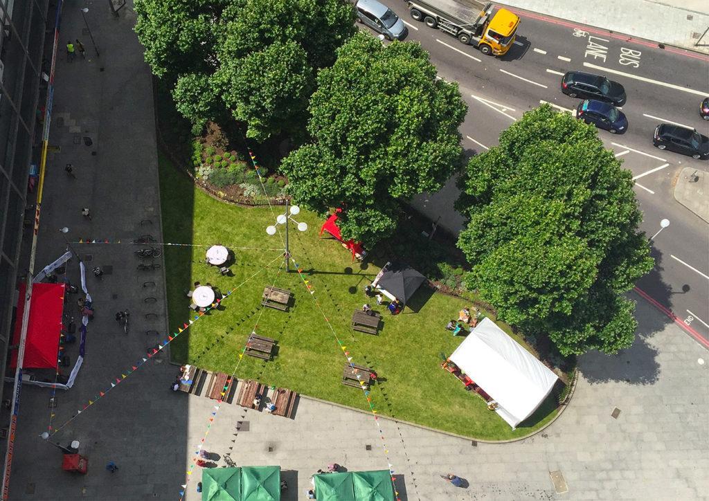 Architects & Landscape Architects in London