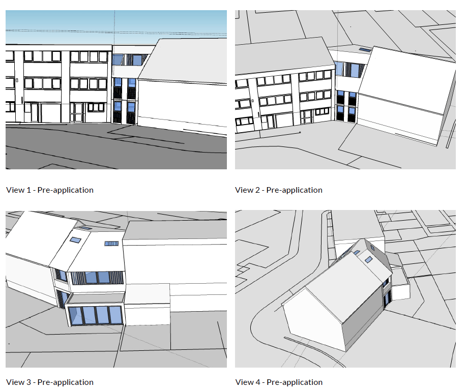 Architect in Lambeth