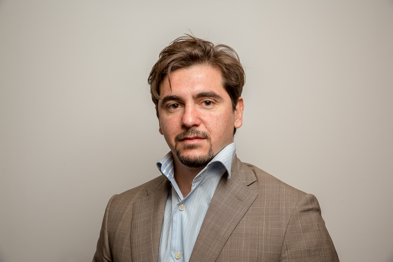 Architect - Salvatore Ottavio Piazza