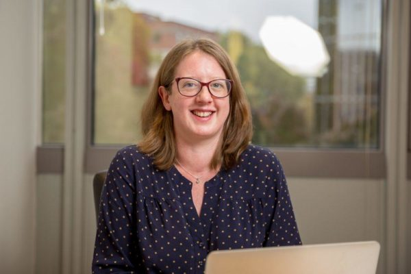 Architect Katie La Touche - Jenkins