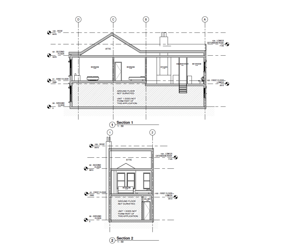 Architects for HMO