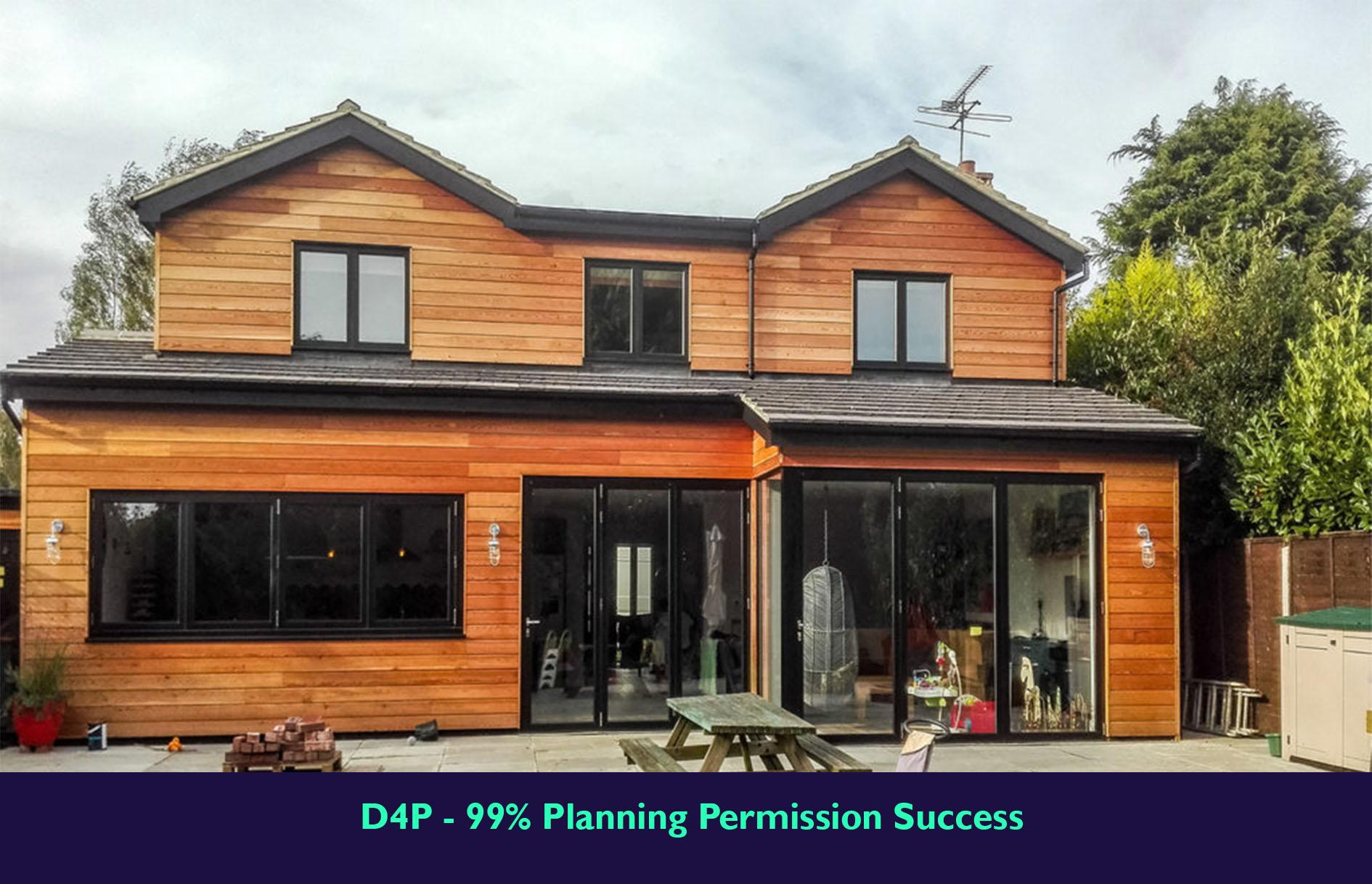 D4P Architects in London