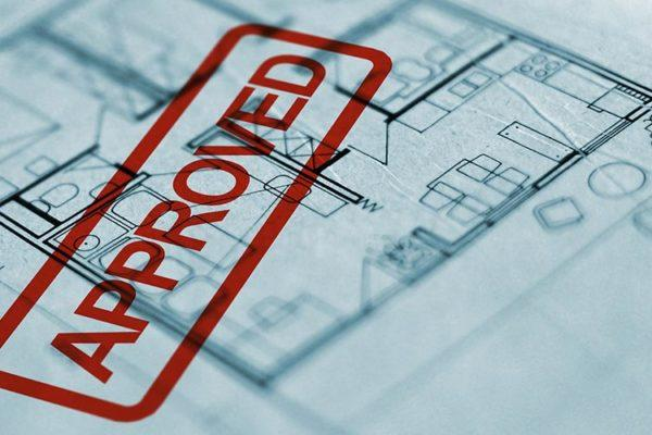 Architects with proven planning success