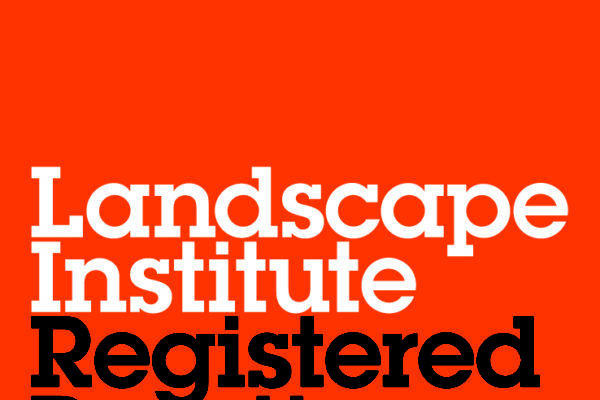 Landscape Institute Registered Architects practice Logo