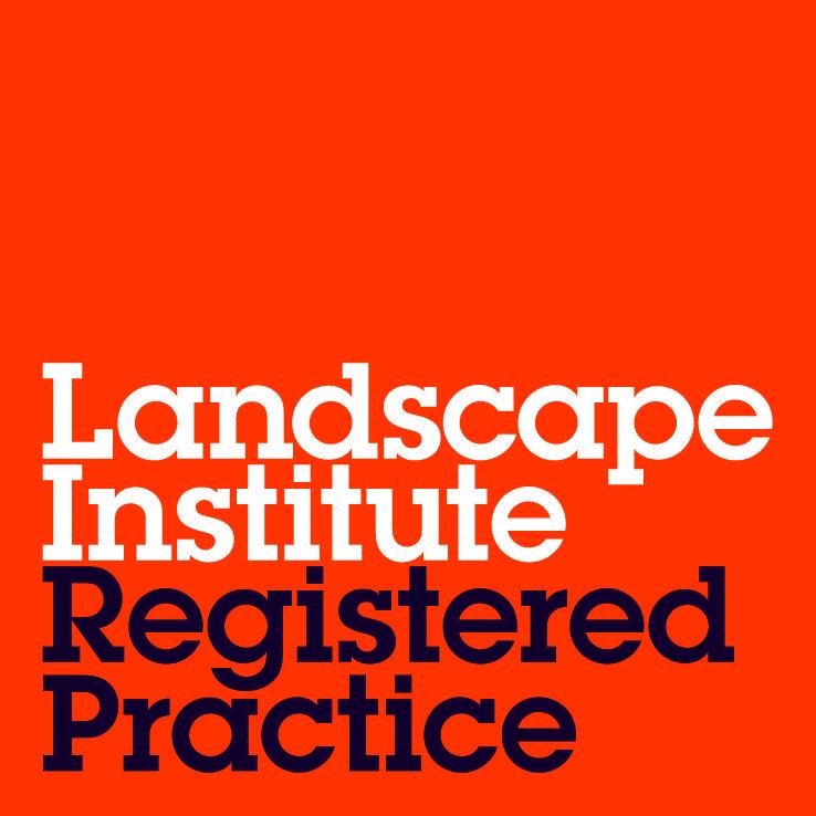 Landscape Institute Registered Architects practice Logo